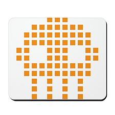 Retro Invader Mousepad