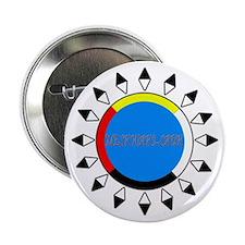 """Meskwaki-Sauk 2.25"""" Button"""