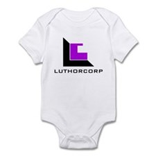 Luthorcorp Infant Bodysuit