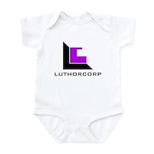 Luthorcorp Onesie