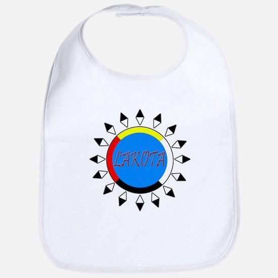 Lakota Bib