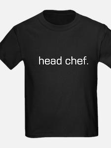 Head Chef T