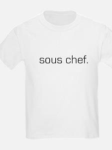 Sous Chef T-Shirt