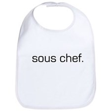Sous Chef Bib