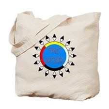 First Nations Tote Bag