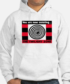 YOU ARE NOW ENTERING #2 Hoodie