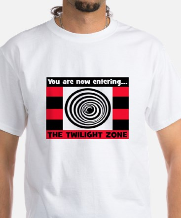 YOU ARE NOW ENTERING #2 Shirt