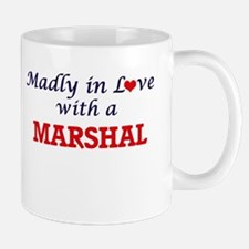 Madly in love with a Marshal Mugs