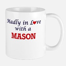 Madly in love with a Mason Mugs