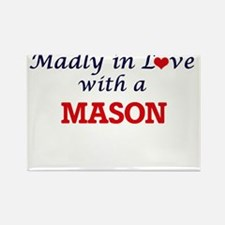 Madly in love with a Mason Magnets