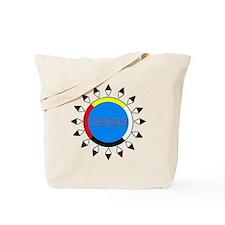 Cheyenne Tote Bag
