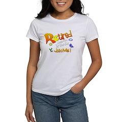 Total Fun In The Sun.:-) Women's T-Shirt
