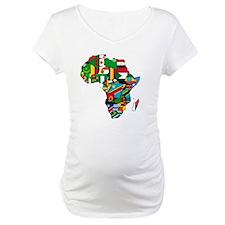 Flags of Africa Shirt