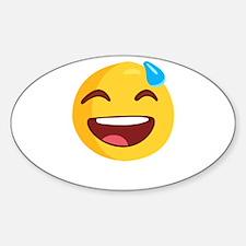 smileys avatar Decal