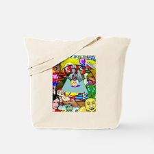why Tote Bag