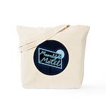 Moonlight Motel Tote Bag