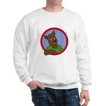 Monty Moonlight Sweatshirt