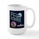 Moonlight Motel Large Mug