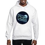 Moonlight Motel Hooded Sweatshirt