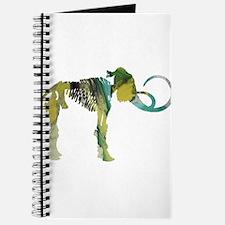 Woolly mammoth Journal