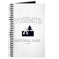 Yosemite: Icon Journal