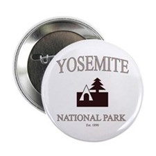 "Yosemite: Icon Tee 2.25"" Button"