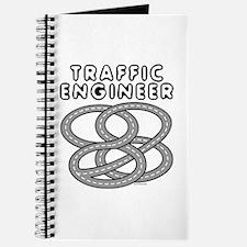 Traffic Engineer Interchange Journal