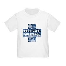 Colorado Ski Patrol T