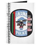 Laguna Pueblo Police Journal