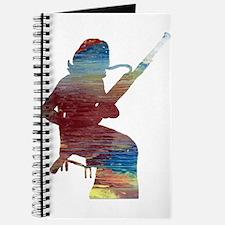 Bassoon Player Journal