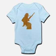 Bassoon Player Body Suit