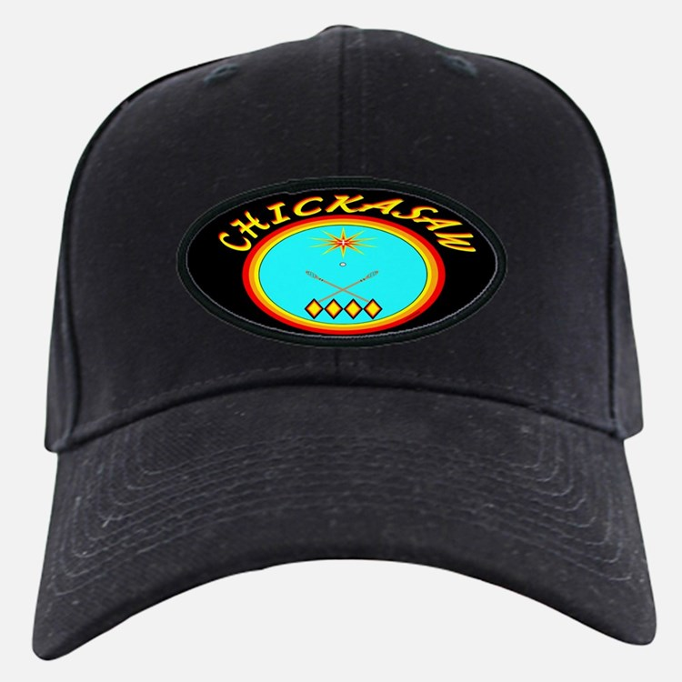 CHICKASAW Baseball Hat