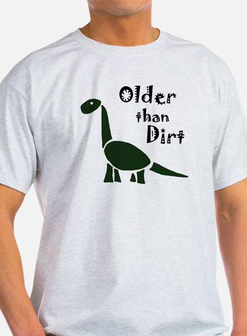 Cute Old age T-Shirt