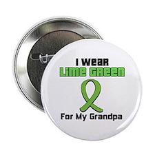 "Lymphoma (Grandpa) 2.25"" Button"