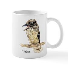Kookaburra Australian Bird Mug