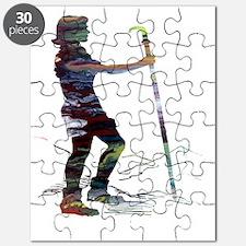 Portraits women Puzzle