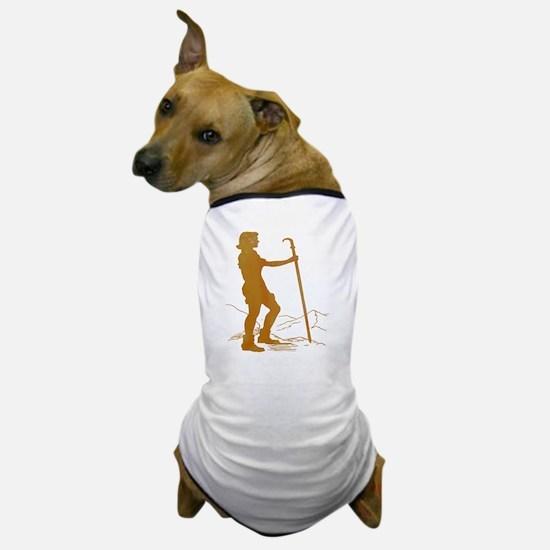 Cool Portraits women Dog T-Shirt