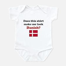 Make Me Look Danish Onesie
