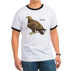 Golden Eagle Bird T