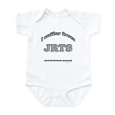 JRT Syndrome2 Infant Bodysuit