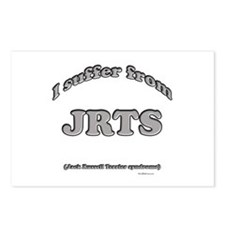 JRT Syndrome2 Postcards (Package of 8)