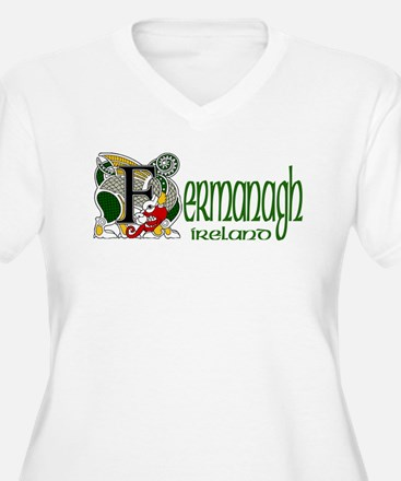 County Fermanagh T-Shirt