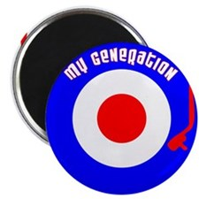 My Generation Magnet