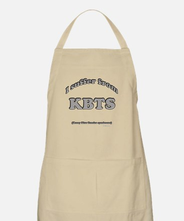 Kerry Blue Syndrome2 BBQ Apron