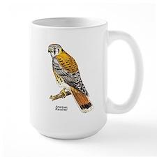 American Kestrel Bird Coffee Mug