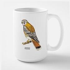 American Kestrel Bird Mug