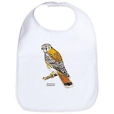 American Kestrel Bird Bib