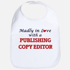 Madly in love with a Publishing Copy Editor Bib