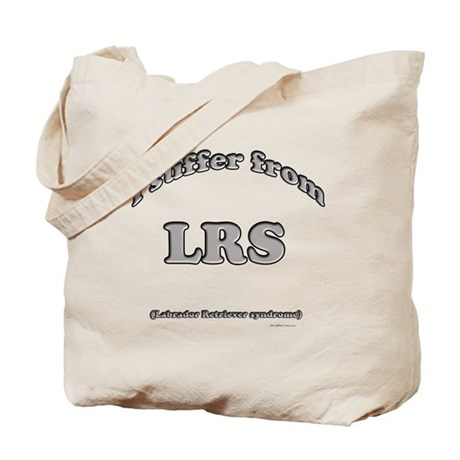 Lab Syndrome2 Tote Bag