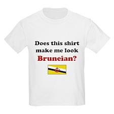 Make Me Look Bruneian T-Shirt